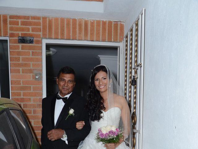 El matrimonio de Alan  y Keli en Barranquilla, Atlántico 5