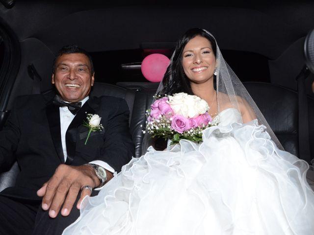 El matrimonio de Alan  y Keli en Barranquilla, Atlántico 6