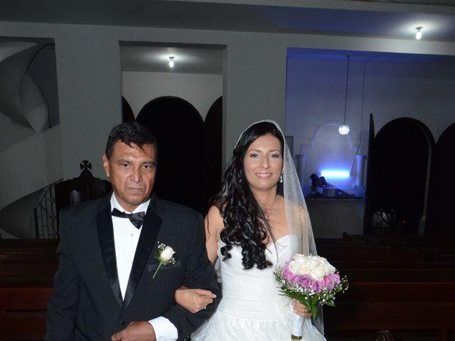 El matrimonio de Alan  y Keli en Barranquilla, Atlántico 7