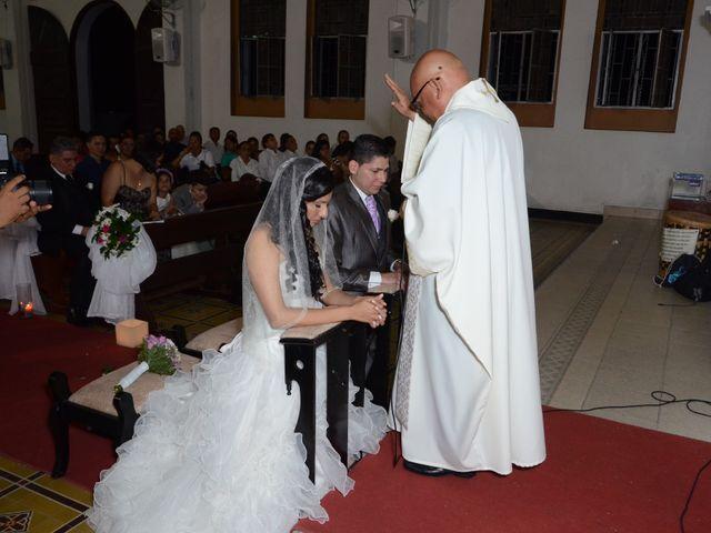 El matrimonio de Alan  y Keli en Barranquilla, Atlántico 8