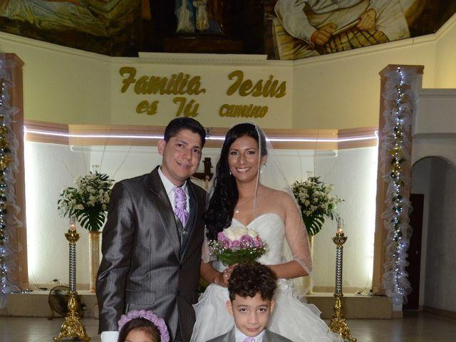El matrimonio de Alan  y Keli en Barranquilla, Atlántico 9