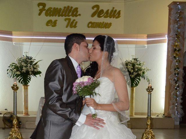 El matrimonio de Alan  y Keli en Barranquilla, Atlántico 10