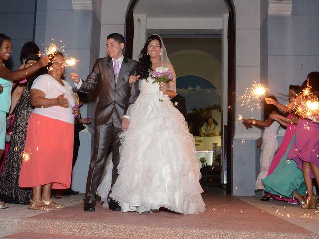 El matrimonio de Alan  y Keli en Barranquilla, Atlántico 12