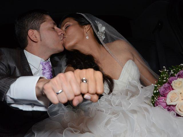 El matrimonio de Alan  y Keli en Barranquilla, Atlántico 15