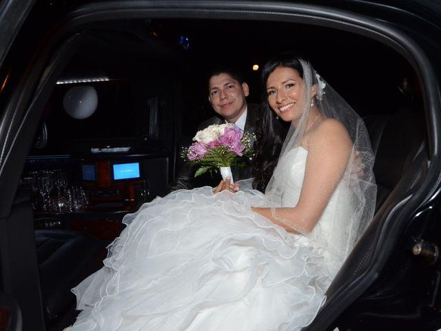 El matrimonio de Alan  y Keli en Barranquilla, Atlántico 16