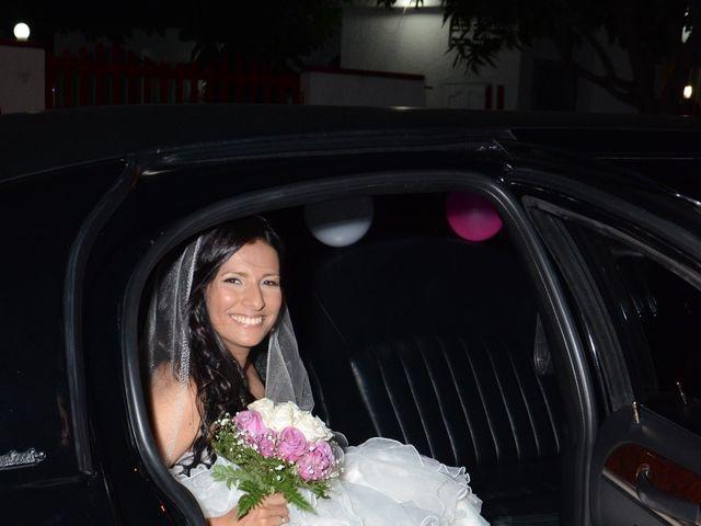 El matrimonio de Alan  y Keli en Barranquilla, Atlántico 17