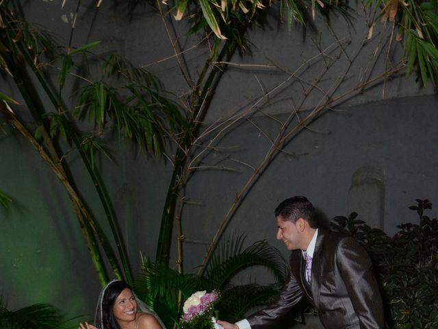 El matrimonio de Alan  y Keli en Barranquilla, Atlántico 19