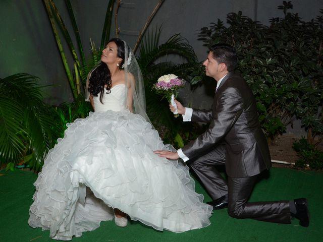 El matrimonio de Alan  y Keli en Barranquilla, Atlántico 20