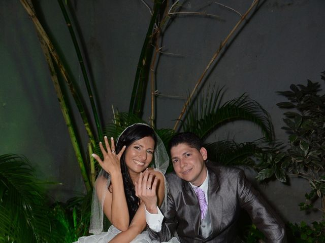 El matrimonio de Alan  y Keli en Barranquilla, Atlántico 21