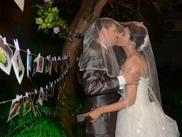 El matrimonio de Alan  y Keli en Barranquilla, Atlántico 22