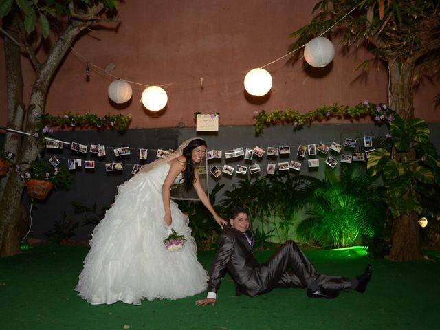 El matrimonio de Alan  y Keli en Barranquilla, Atlántico 25