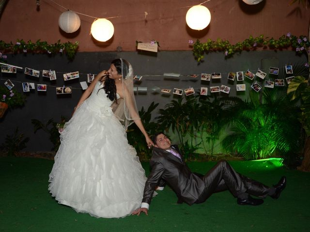 El matrimonio de Alan  y Keli en Barranquilla, Atlántico 26