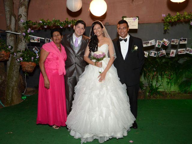El matrimonio de Alan  y Keli en Barranquilla, Atlántico 27
