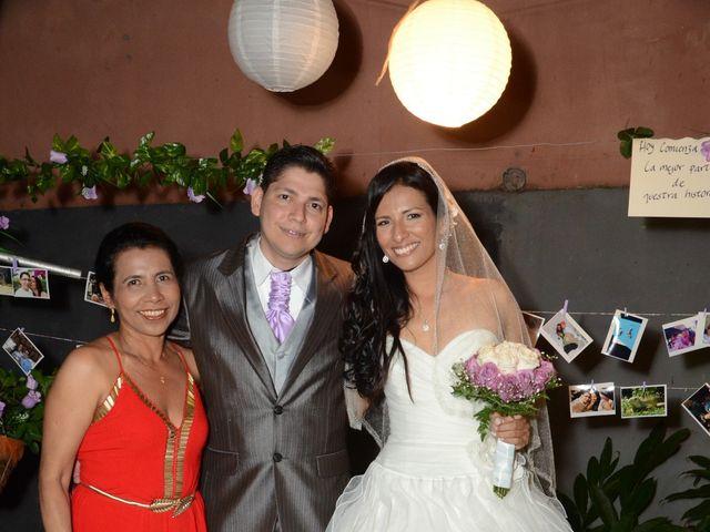 El matrimonio de Alan  y Keli en Barranquilla, Atlántico 29