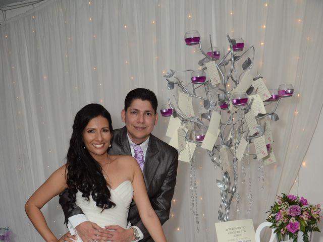 El matrimonio de Alan  y Keli en Barranquilla, Atlántico 30