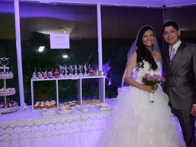El matrimonio de Alan  y Keli en Barranquilla, Atlántico 31