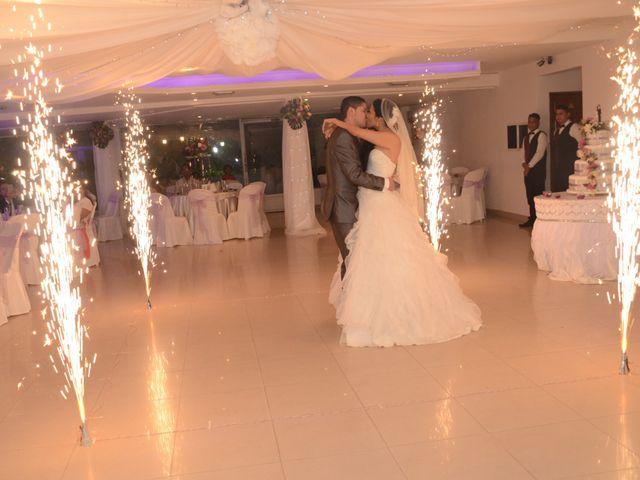 El matrimonio de Alan  y Keli en Barranquilla, Atlántico 1