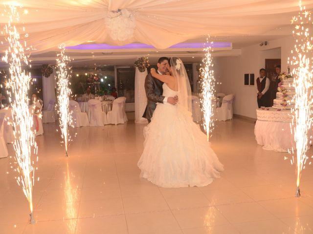 El matrimonio de Alan  y Keli en Barranquilla, Atlántico 32