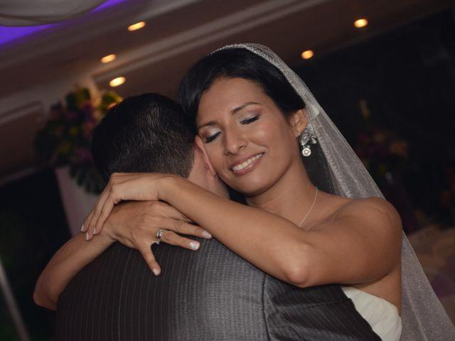El matrimonio de Alan  y Keli en Barranquilla, Atlántico 33