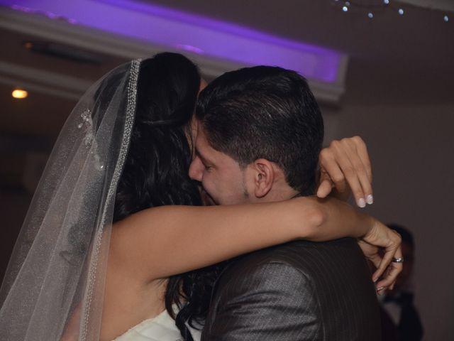 El matrimonio de Alan  y Keli en Barranquilla, Atlántico 34