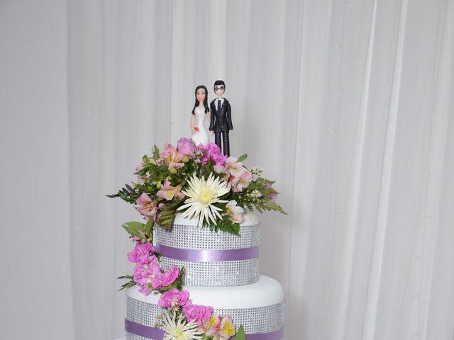 El matrimonio de Alan  y Keli en Barranquilla, Atlántico 35