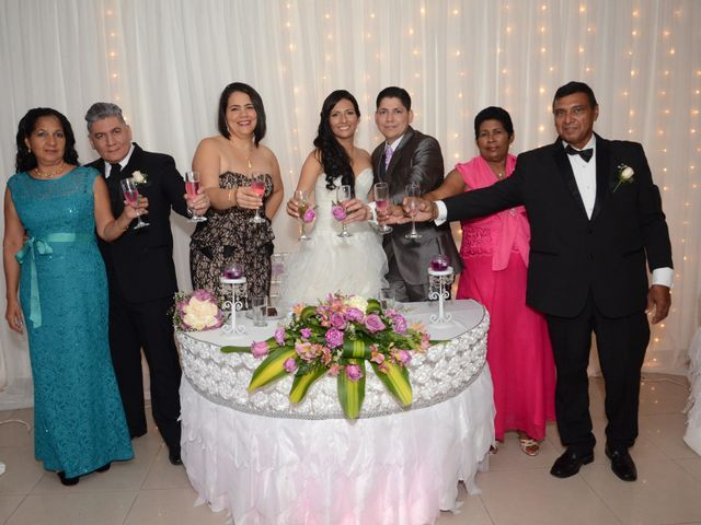 El matrimonio de Alan  y Keli en Barranquilla, Atlántico 40