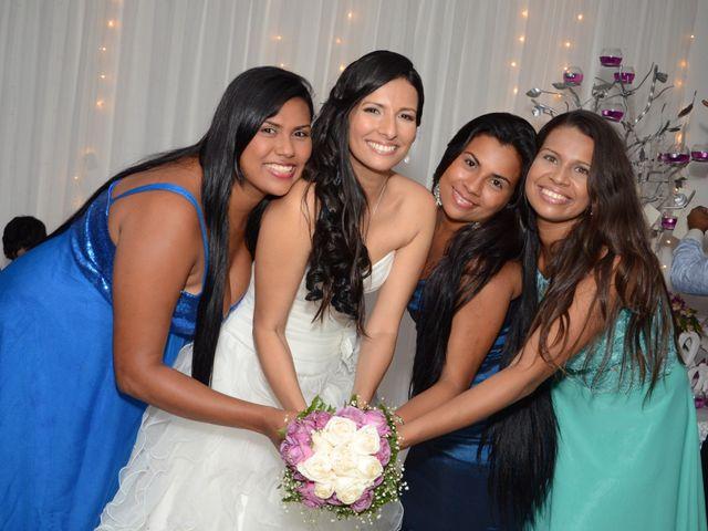 El matrimonio de Alan  y Keli en Barranquilla, Atlántico 41