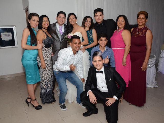 El matrimonio de Alan  y Keli en Barranquilla, Atlántico 42