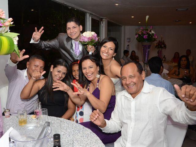 El matrimonio de Alan  y Keli en Barranquilla, Atlántico 43