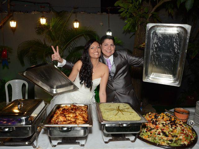 El matrimonio de Alan  y Keli en Barranquilla, Atlántico 45
