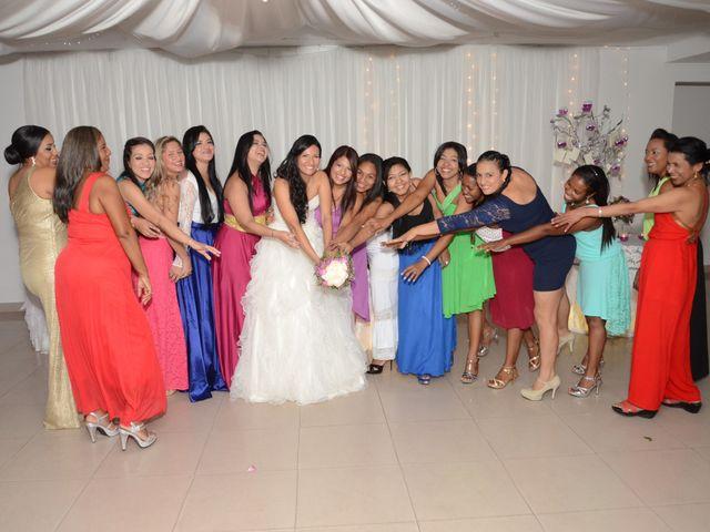 El matrimonio de Alan  y Keli en Barranquilla, Atlántico 47