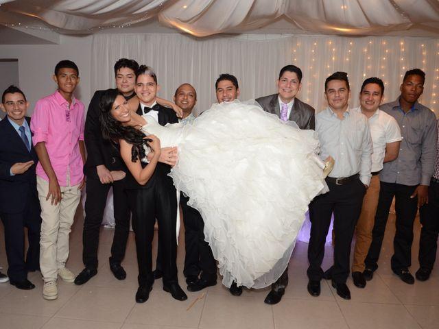 El matrimonio de Alan  y Keli en Barranquilla, Atlántico 48