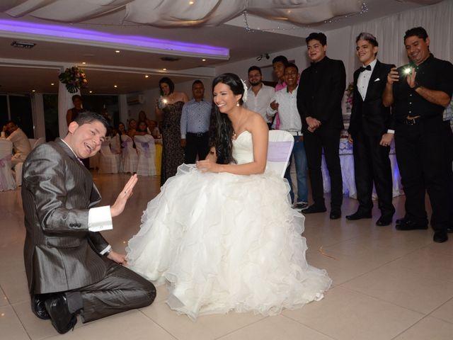 El matrimonio de Alan  y Keli en Barranquilla, Atlántico 49