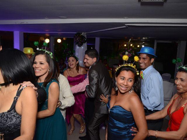 El matrimonio de Alan  y Keli en Barranquilla, Atlántico 54