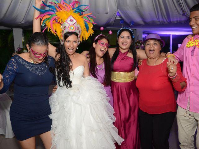 El matrimonio de Alan  y Keli en Barranquilla, Atlántico 55