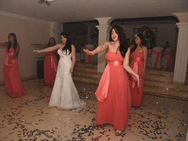 El matrimonio de Anderson y Laura en Cali, Valle del Cauca 2