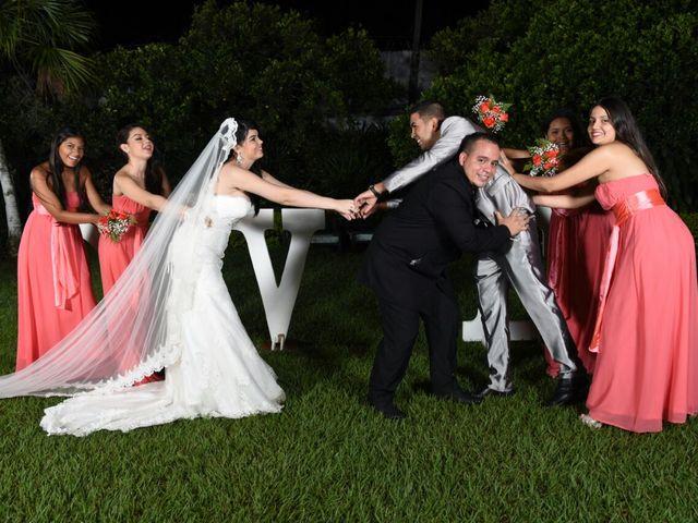 El matrimonio de Anderson y Laura en Cali, Valle del Cauca 4