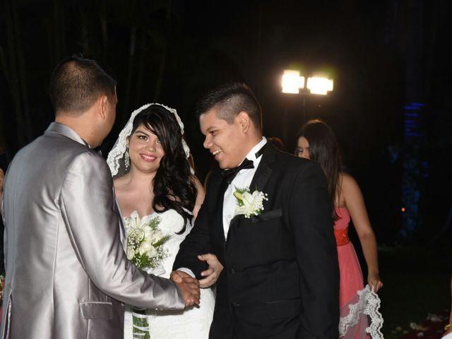 El matrimonio de Anderson y Laura en Cali, Valle del Cauca 5