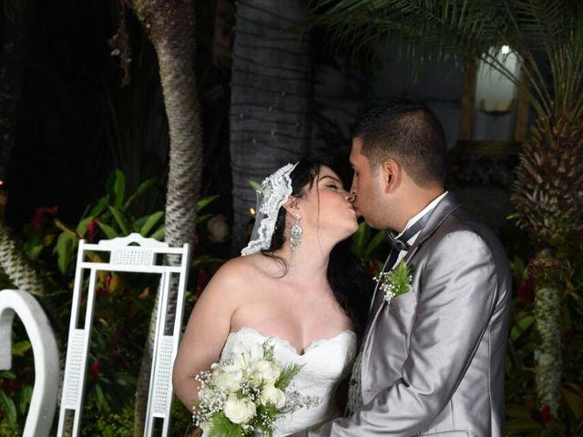 El matrimonio de Anderson y Laura en Cali, Valle del Cauca 7