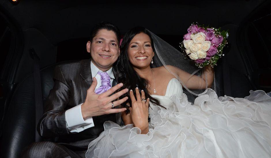 El matrimonio de Alan  y Keli en Barranquilla, Atlántico