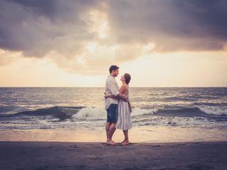 El matrimonio de Laura y Christ 3