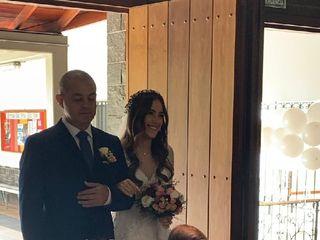 El matrimonio de Santiago y Natalia  3