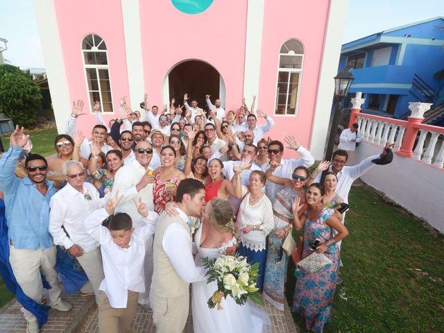El matrimonio de Sebas y Juli en San Andrés, Archipiélago de San Andrés 2