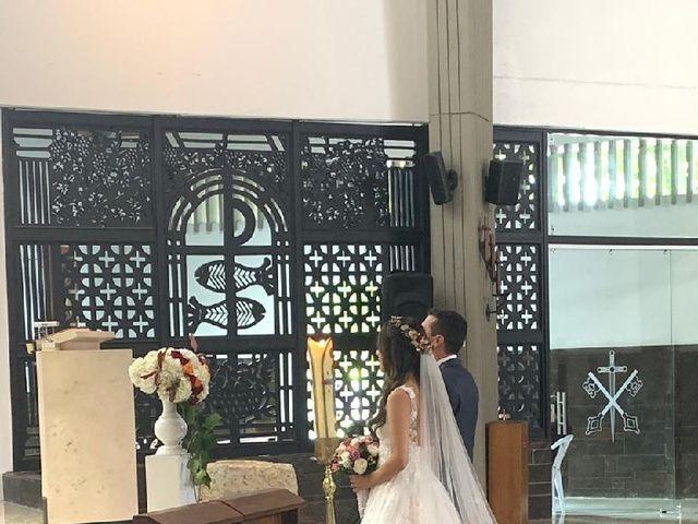 El matrimonio de Natalia  y Santiago en Medellín, Antioquia 3
