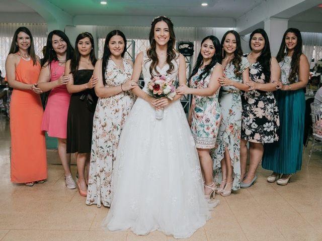 El matrimonio de Natalia  y Santiago en Medellín, Antioquia 7