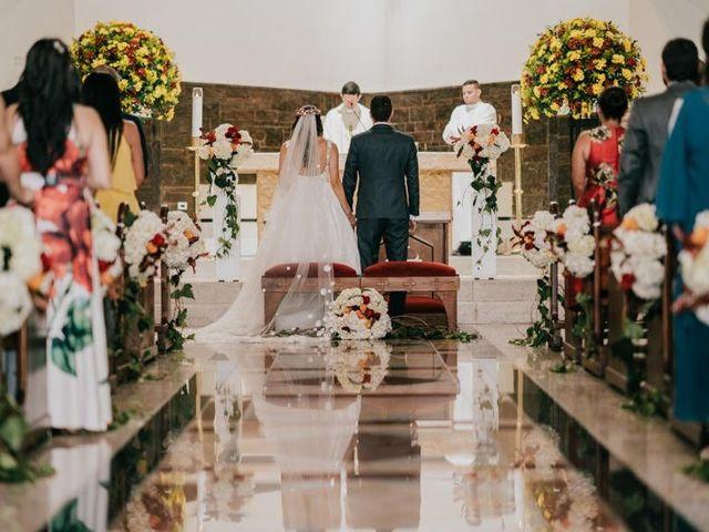 El matrimonio de Natalia  y Santiago en Medellín, Antioquia 2