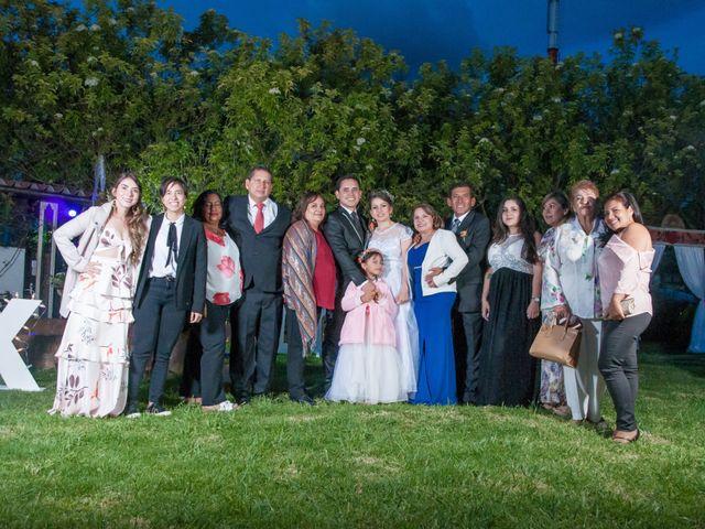 El matrimonio de Ximena y Sergio  en Bogotá, Bogotá DC 4