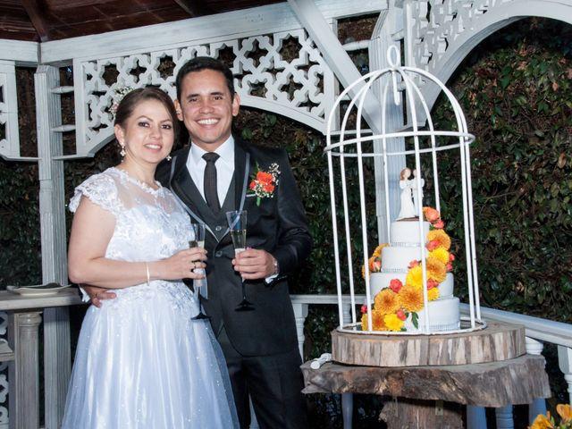 El matrimonio de Ximena y Sergio  en Bogotá, Bogotá DC 2
