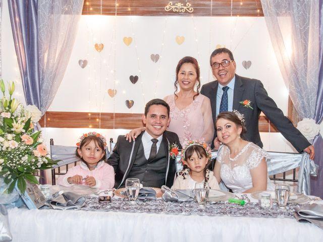 El matrimonio de Ximena y Sergio  en Bogotá, Bogotá DC 5