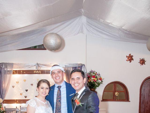El matrimonio de Ximena y Sergio  en Bogotá, Bogotá DC 7